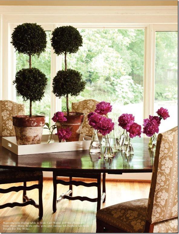 Ruth Davis Living Room Houston